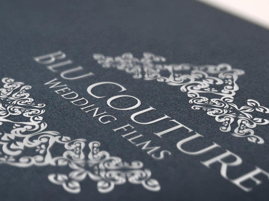 Konkurrenceindlæg #89 for Design a Logo for Wedding Films Company
