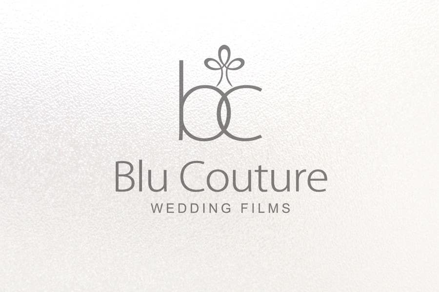 Konkurrenceindlæg #409 for Design a Logo for Wedding Films Company