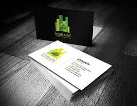 nº 22 pour Business card for real estate property management company par sarah07