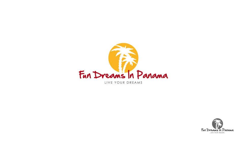 Bài tham dự cuộc thi #                                        43                                      cho                                         Design a Logo for Dreams In Panama Rentals & Property Management