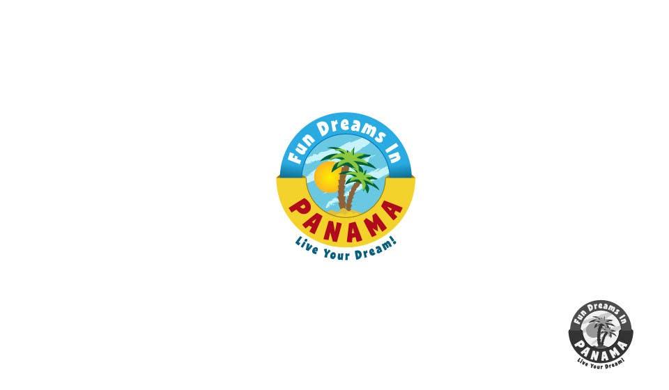 Bài tham dự cuộc thi #                                        52                                      cho                                         Design a Logo for Dreams In Panama Rentals & Property Management