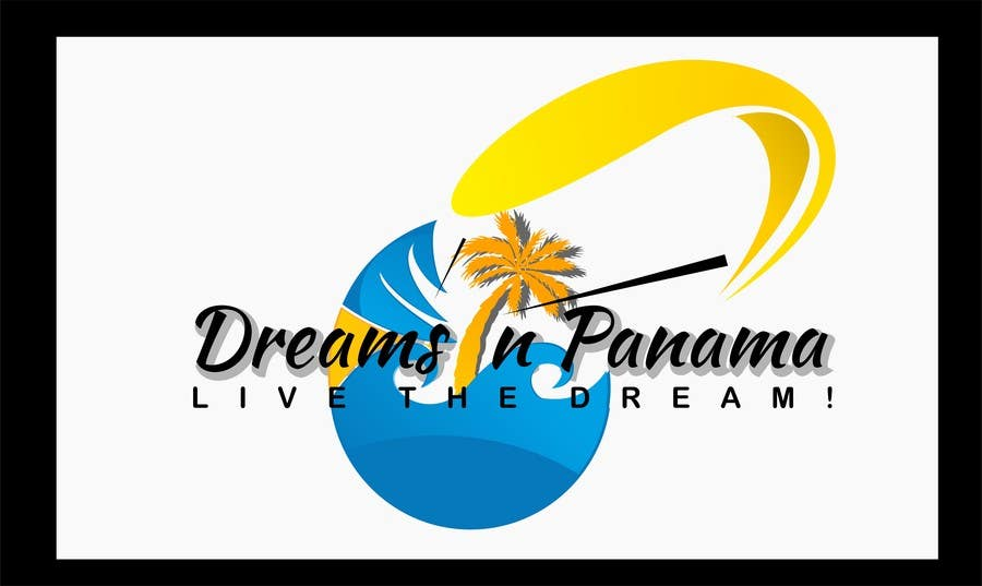 Bài tham dự cuộc thi #                                        53                                      cho                                         Design a Logo for Dreams In Panama Rentals & Property Management