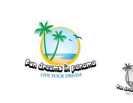 #38 untuk Design a Logo for Dreams In Panama Rentals & Property Management oleh shrish02