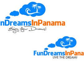 #41 untuk Design a Logo for Dreams In Panama Rentals & Property Management oleh Krcello