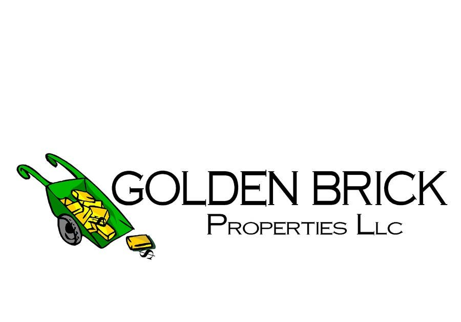 #41 for Design a Logo for a property investment company. by ELNADEJAGER