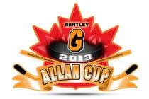 Graphic Design Конкурсная работа №169 для Logo Design for Allan Cup 2013 Organizing Committee