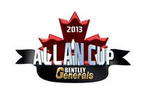 Graphic Design Contest Entry #16 for Logo Design for Allan Cup 2013 Organizing Committee