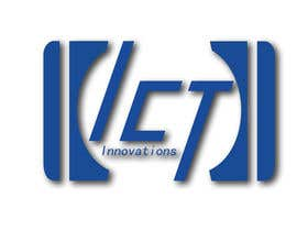 #114 para Design a Logo ICT Innovations por XJH