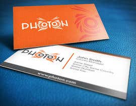 #114 for Design a logo, business card and company letterhead for an IT startup af eddesignswork