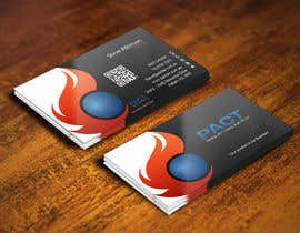 #169 for Design some Business Cards for HVAC Business by gohardecent