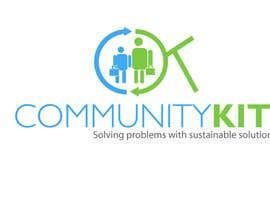 #25 for Design a Logo for the not-for-profit Community Kit af LucianCreative