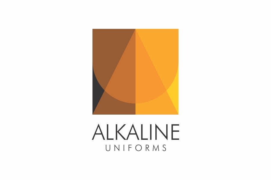 Develop a Corporate Identity for Akaline Uniforms, LLC için 86 numaralı Yarışma Girdisi