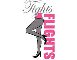 nº 31 pour Design a Logo for Tights 4 Flights par MitchGrafix