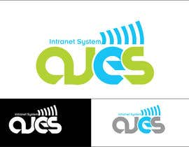 #10 para Design a Logo for AJES Intranet System por nurmania