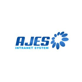 #11 para Design a Logo for AJES Intranet System por putul1950