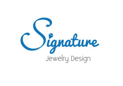 #50 for Design a Logo for jewlery design business by andjam10