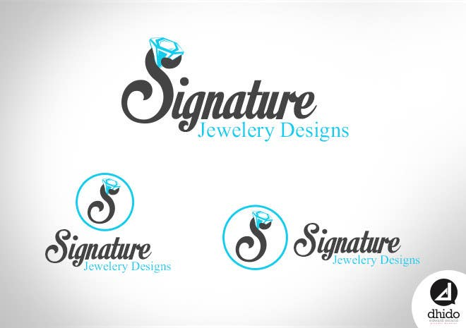 #59 for Design a Logo for jewlery design business by dhido