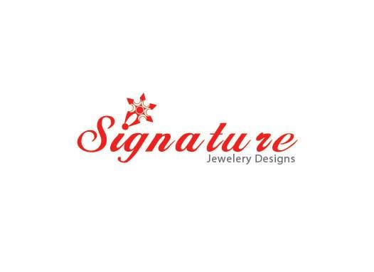 Bài tham dự cuộc thi #147 cho Design a Logo for jewlery design business