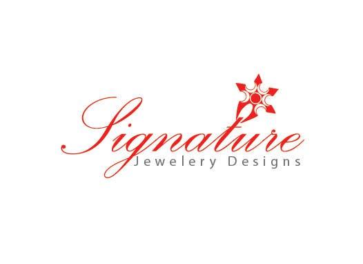 Bài tham dự cuộc thi #149 cho Design a Logo for jewlery design business