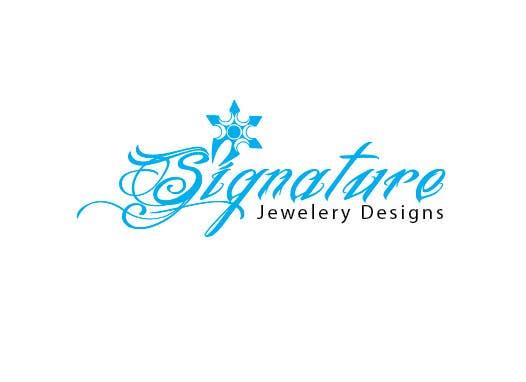 Bài tham dự cuộc thi #152 cho Design a Logo for jewlery design business