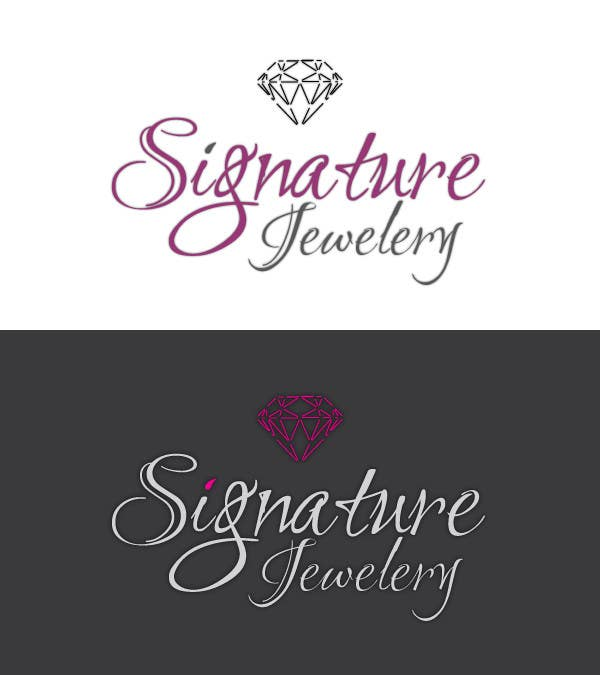Bài tham dự cuộc thi #107 cho Design a Logo for jewlery design business