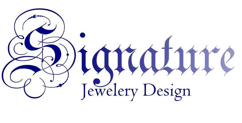 #67 for Design a Logo for jewlery design business by Xcasal