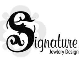 nº 69 pour Design a Logo for jewlery design business par jrzsp