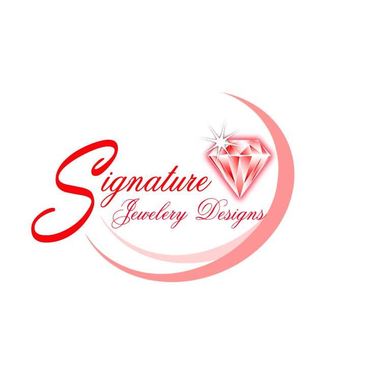 Bài tham dự cuộc thi #5 cho Design a Logo for jewlery design business