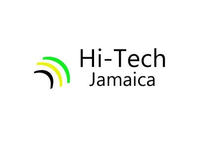 Inscrição nº 178 do Concurso para Logo for Hi-Tech Jamaica