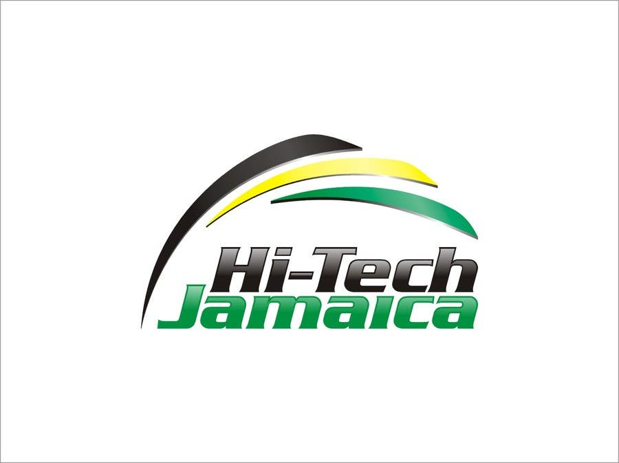 #81 for Logo for Hi-Tech Jamaica by abd786vw
