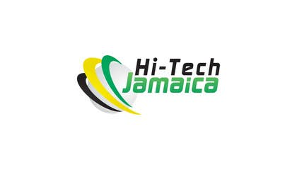 #176 for Logo for Hi-Tech Jamaica af ammari1230