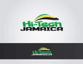 #226 for Logo for Hi-Tech Jamaica af mariusfechete