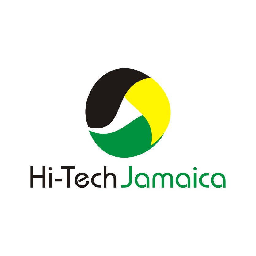 #242 for Logo for Hi-Tech Jamaica by ibed05