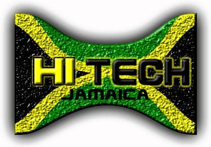 Inscrição nº 37 do Concurso para Logo for Hi-Tech Jamaica