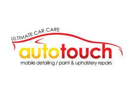 #42 para New ideas for Auto Touch Logo por futuretheme