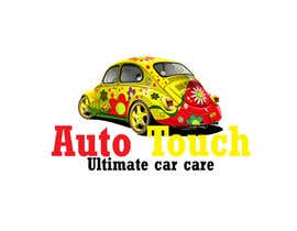 #86 para New ideas for Auto Touch Logo por roedylioe