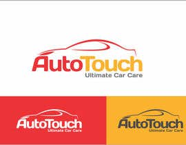 #76 para New ideas for Auto Touch Logo por rueldecastro