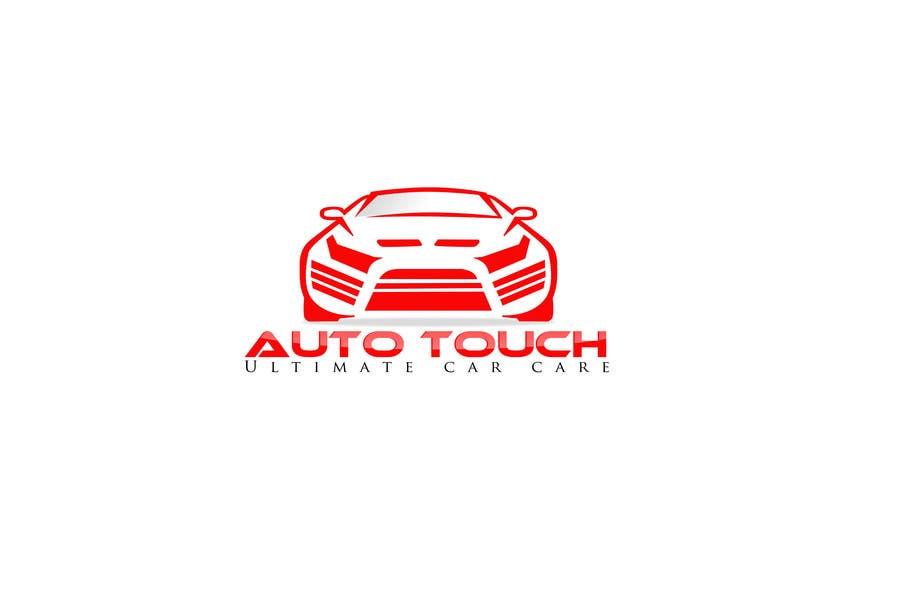 Bài tham dự cuộc thi #                                        65                                      cho                                         New ideas for Auto Touch Logo