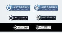 Bài tham dự #73 về Graphic Design cho cuộc thi New ideas for Auto Touch Logo