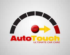 #56 para New ideas for Auto Touch Logo por bunakiddz