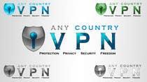 Graphic Design Inscrição no Concurso #122 de Design a Logo for a VPN Provider
