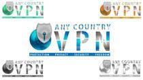 Graphic Design Inscrição no Concurso #128 de Design a Logo for a VPN Provider