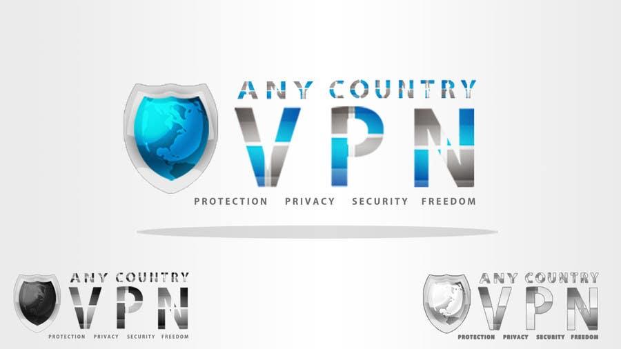Inscrição nº 131 do Concurso para Design a Logo for a VPN Provider