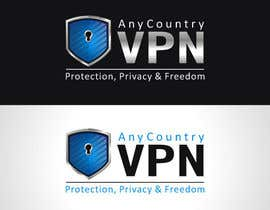 #29 for Design a Logo for a VPN Provider by thecooldesigner
