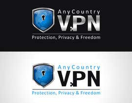 #47 for Design a Logo for a VPN Provider by thecooldesigner