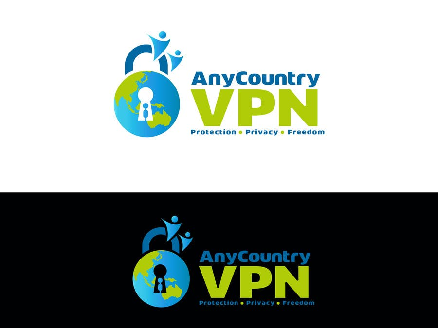 Inscrição nº 127 do Concurso para Design a Logo for a VPN Provider