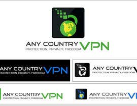 #44 for Design a Logo for a VPN Provider af alice1012