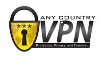 Graphic Design Contest Entry #138 for Design a Logo for a VPN Provider