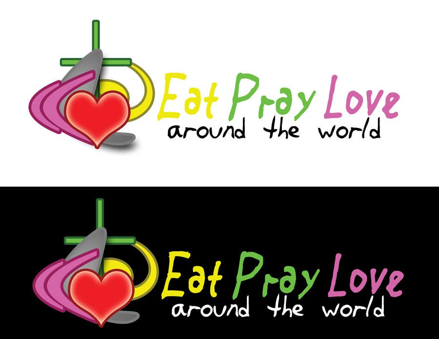 Proposition n°9 du concours Eat Pray Love around the world