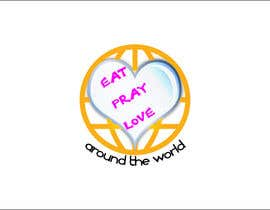 #36 para Eat Pray Love around the world por mirceabaciu